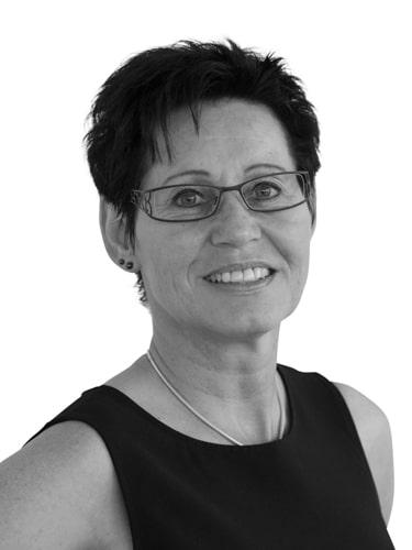 Myriam Schoeni