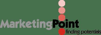 Marketing Point Logo in Farbe