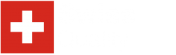 Banner Swiss Quality farbig